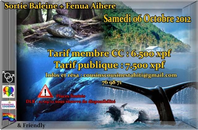 L'ASSOCIATION COUSINS COUSINES DE TAHITI Sortie12