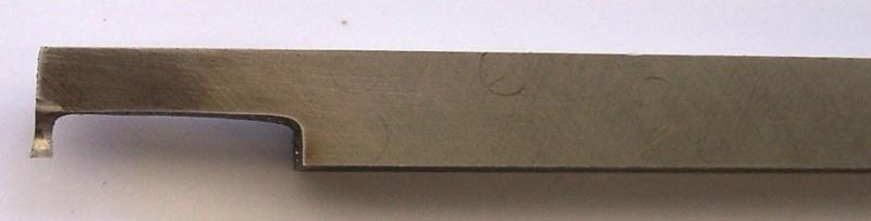 Fabrication de composants hydrauliques Outil_10
