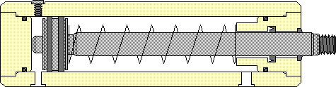 Fabrication de composants hydrauliques Varin_10