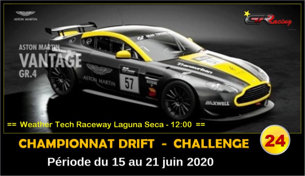 Challenge 24 - période du 15 au 21 juin 2020 120