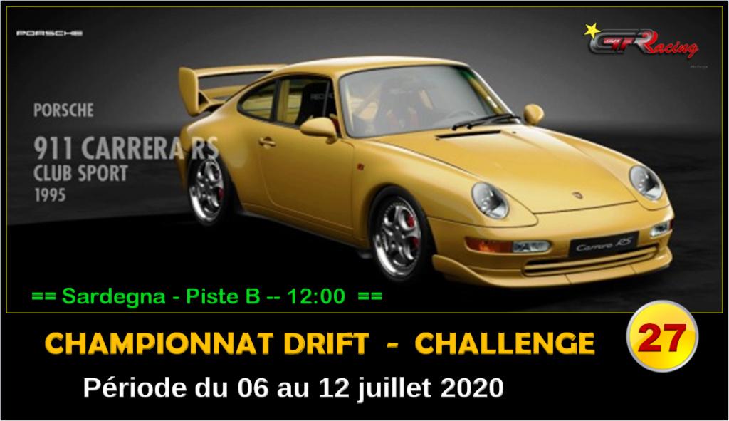 Challenge 27 - période du 06 au 12 juillet 2020 124
