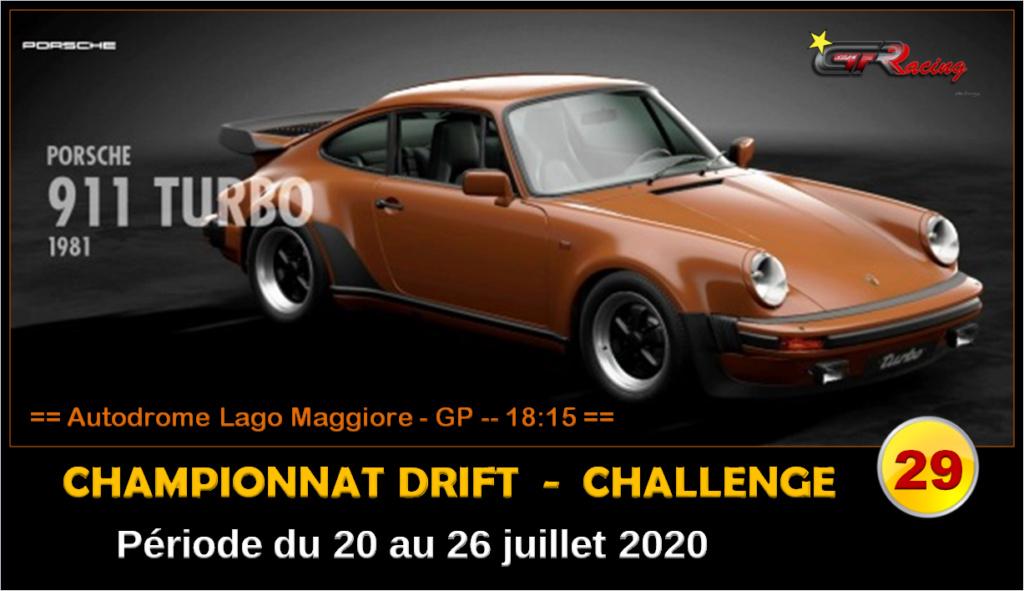 Challenge 29 - période du 20 au 26 juillet 2020 127