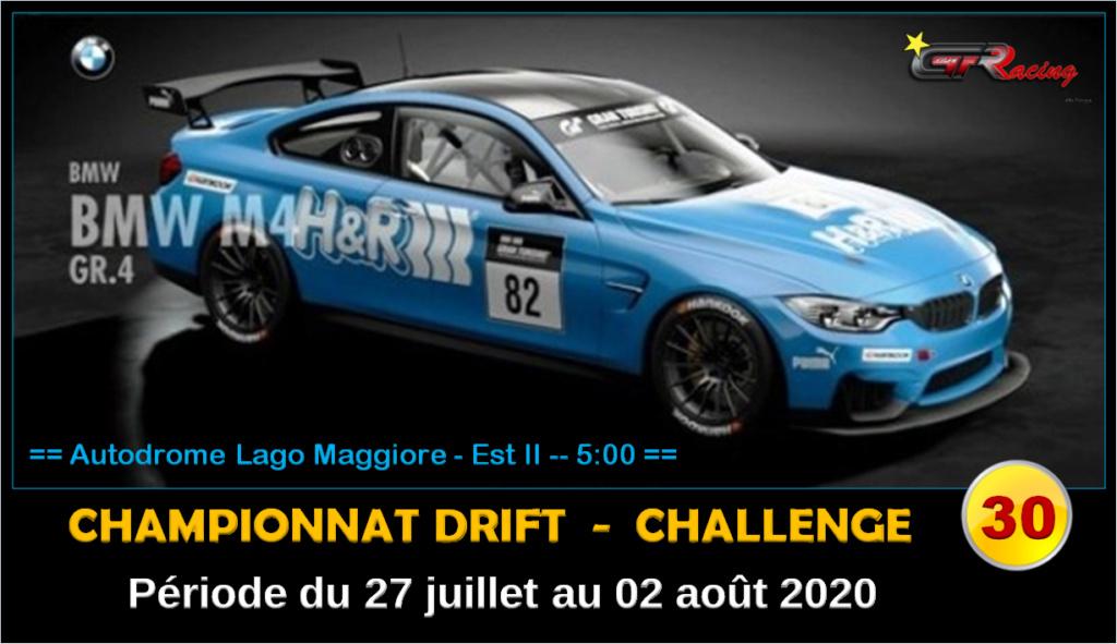 Challenge 30 - période du 27 au 02 août 2020 128