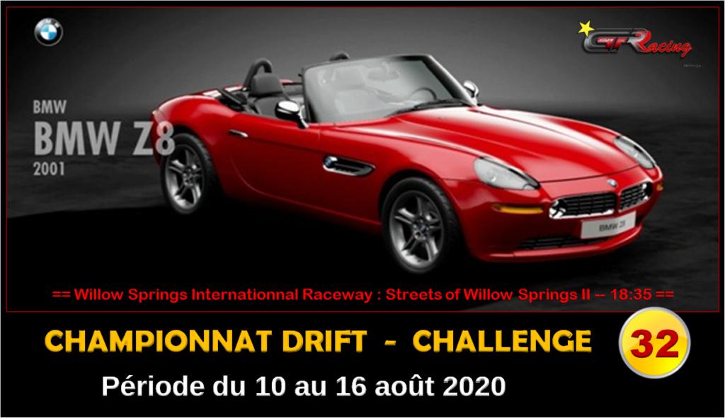 Challenge 32 - période du 10 au 16 août 2020 135