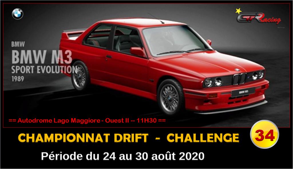 Challenge 34 - période du 24 au 30 août 2020 143