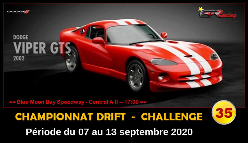 Challenge 36 - période du 07 au 13 septembre 2020 148