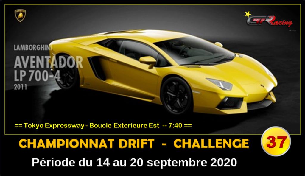 Challenge 37 - période du 14 au 20 septembre 2020 149