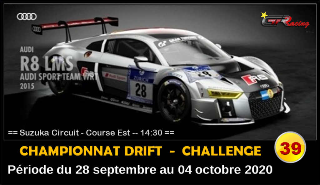 Challenge 39 - période du 28 septembre au 04 octobre 2020 152