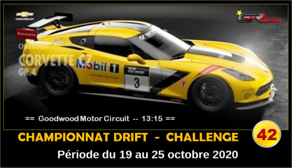 Challenge 42 - période du 19 au 25 octobre 2020 159
