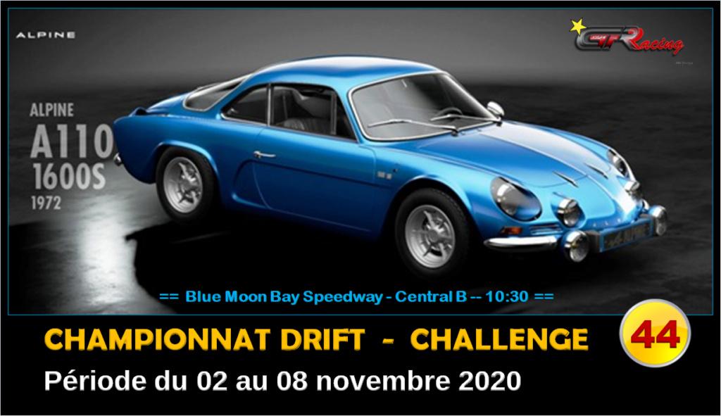 Challenge 44 - période du 02 au 08 novembre 2020 164