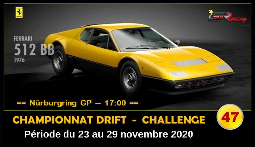 Challenge 47 - période du 23 au 29 novembre 2020 170