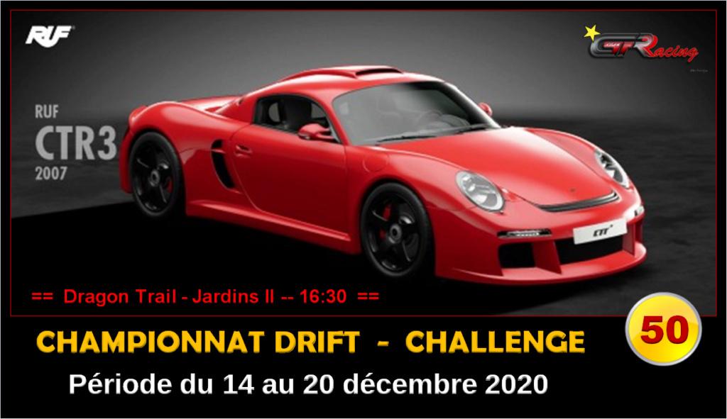 Challenge 50 - période du 14 au 20 décembre 2020 176