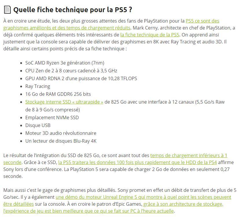 Nouvelle Playstation 5 Captur44