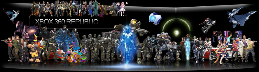 Halo Reach will push the 360's hardware to the limit Republ11