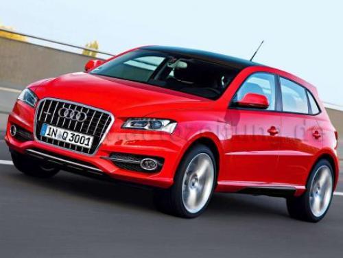 2011 - [Audi] Q3 - Page 2 Q310