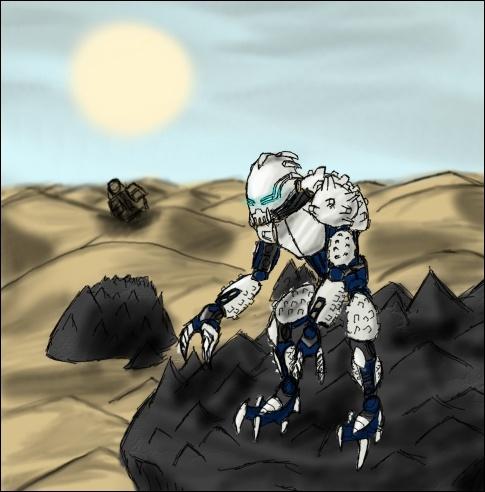 [Fans-Arts] L'horizon de Bara Magna Batter10