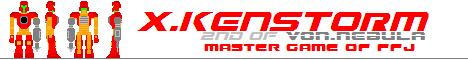TFPA Production: Les Grands Débuts X_kens10