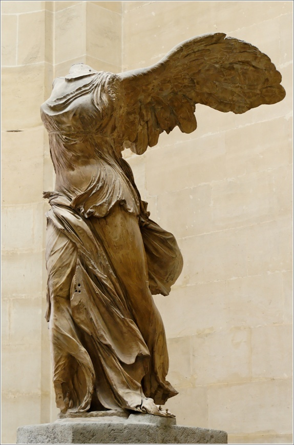The Winged Victory of Samothrace The_wi10