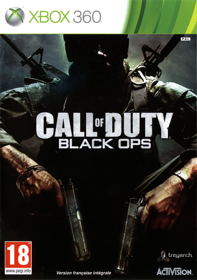 Call of duty black ops after ap2.5 Jaquet15