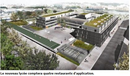 Le nouveau lycée hôtelier Jules Lecesne  Jules_10