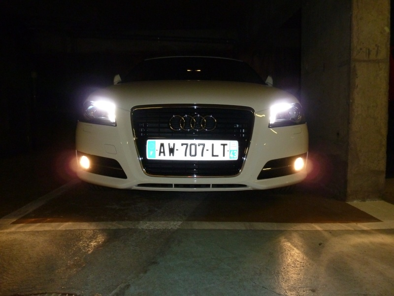 [Photo reportage] A3 2.0 TDI 140CV BTE 6 S LINE Facelift 2010 - Page 2 P1020222