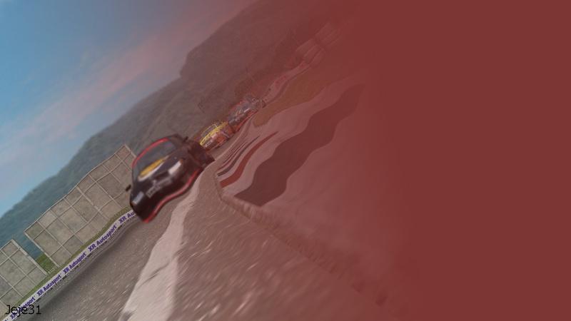 Petit montage photo de la course de la XF GTR CUP Xf_gtr12