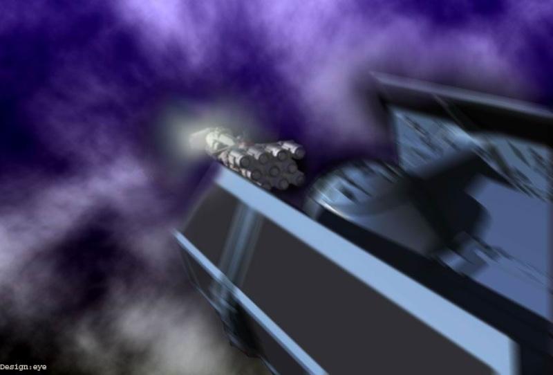 2 vaisseaux Star Wars Speedd10