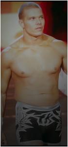 Tyson Kidd ▬ Gus »