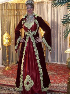 Tradition et beauté Algérienne 14813610