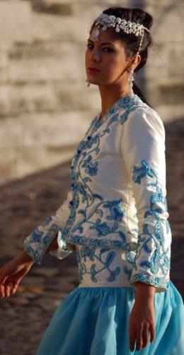 Tradition et beauté Algérienne 14924210