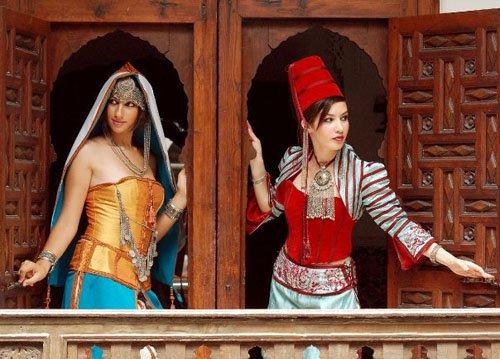 Tradition et beauté Algérienne 15004110