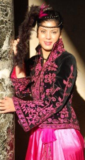 Tradition et beauté Algérienne 16556810