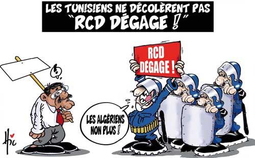 Ennemis de la nation  Agérienne 20110113