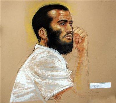 USA prison Guantanamo 3025610
