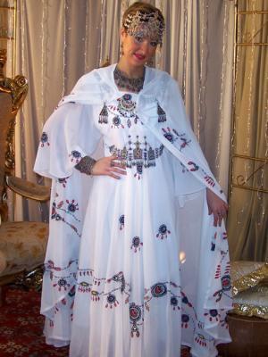 Tradition et beauté Algérienne 37189_10