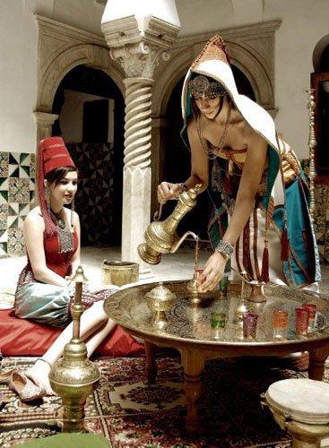 Tradition et beauté Algérienne 40157_10