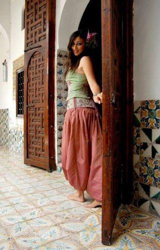 Tradition et beauté Algérienne 72772_10