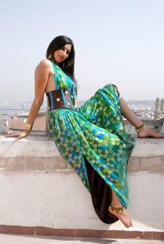 Tradition et beauté Algérienne 73206_10