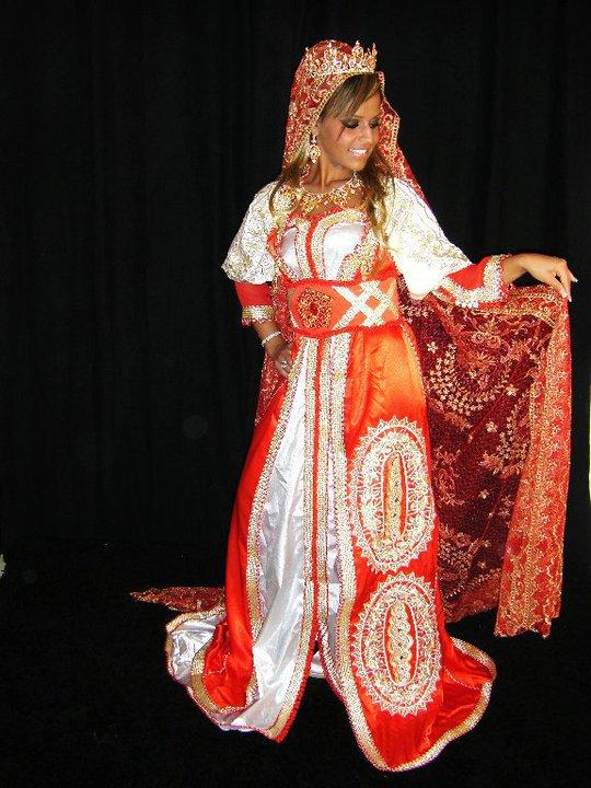Tradition et beauté Algérienne 73227_10
