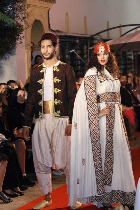 Tradition et beauté Algérienne 73596_10