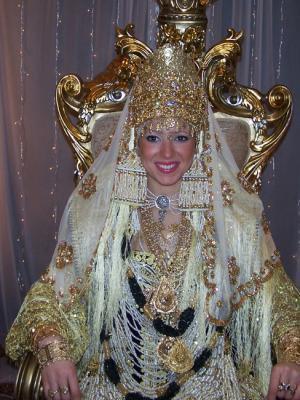 Tradition et beauté Algérienne 73896_10