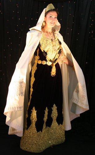 Tradition et beauté Algérienne 75158_10
