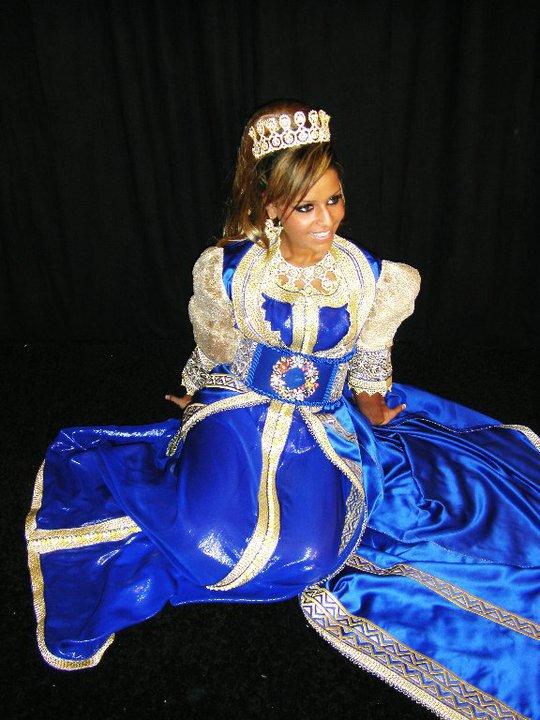 Tradition et beauté Algérienne 75317_10