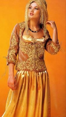 Tradition et beauté Algérienne 75390_10