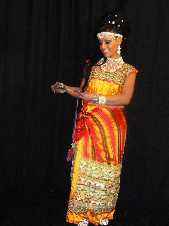 Tradition et beauté Algérienne 75739_10
