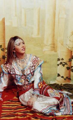 Tradition et beauté Algérienne 76118_10