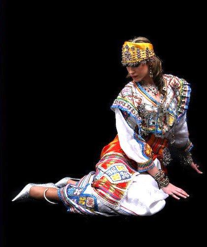 Tradition et beauté Algérienne 76733_10