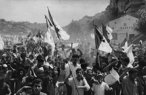 les partisans de la conquête de l'algérie Algeri10