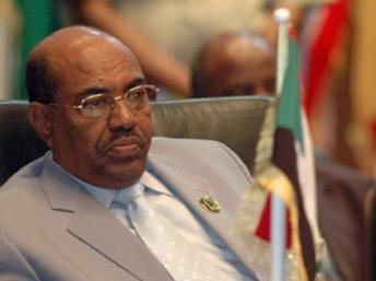 Actualité nord -Soudanaise Beshir10