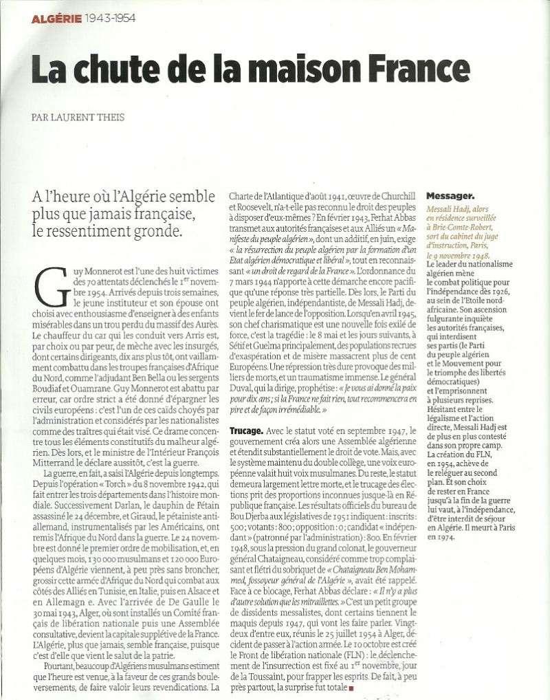 Messali Hadj et L'Etoile nord-africaine Drs30010